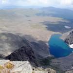 Отпуск на горном Алтае: отдыхаем в краю отвесных скал