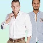 Как открыть магазин брендовой мужской одежды?