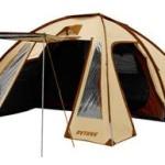 Отдых в палатках. Советы для новичков