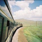 Как подготовиться к долгой поездке на поезде?