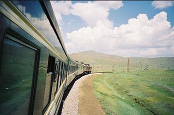 train_travel