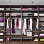 Гардеробная комната на заказ – мечта любой девушки-модницы теперь осуществима!