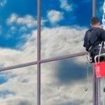 Почему стоит заказать промышленный альпинизм