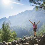 Бэкпекинг – новый вид туризма
