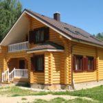 Загородный дом: строим или покупаем