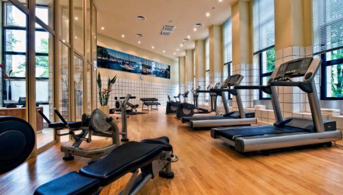 Бизнес-план фитнес центра