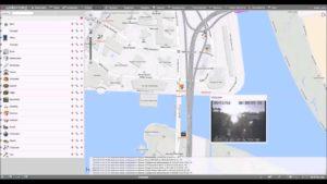 Особенности GPS мониторинга транспорта