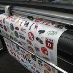 Правильное изготовление наклеек и другой печатной продукции