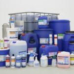 Приобретайте профессиональные моющие средства HWR-Chemie GmbH в ТД «НОВА»