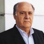 Амансио Ортега, Ортега Зара, А.Ортега биография жизнь