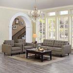Кожаная мебель в интерьере: рекомендации по выбору и эксплуатации от профессионала