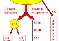 ТОО упрощенка в Казахстане